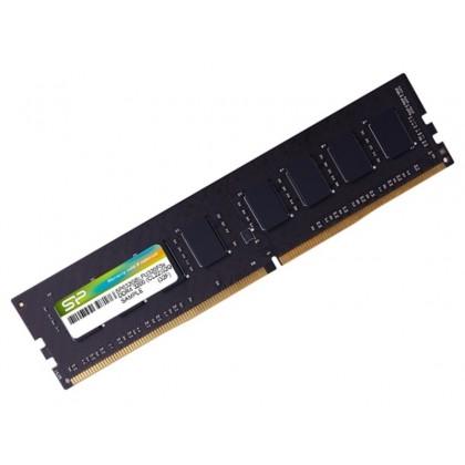 8GB DDR4-2666  Silicon Power, PC21300, CL19, 1Gx8, Single Rank, 1.2V