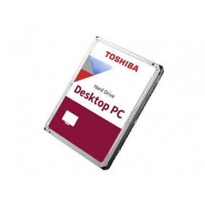 "3.5"" HDD 3.0TB  Toshiba HDWD130UZSVA  P300,  Desktop™, 7200rpm, 64MB, SATAIII"