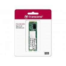 .M.2 NVMe SSD    256GB Transcend 220S [PCIe 3.0 x4, R/W:3500/2100MB/s, 210/290K IOPS, SM2262, 3DTLC]