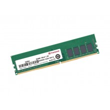 16GB DDR4-  2666MHz   Transcend PC21300, CL19, 288pin DIMM 1.2V