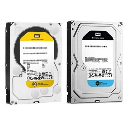 "3.5"" HDD 1.0TB  Western Digital SE WD1002F9YZ Enterprise Hard Drive, 7200rpm, 128Mb, SATAIII, FR"