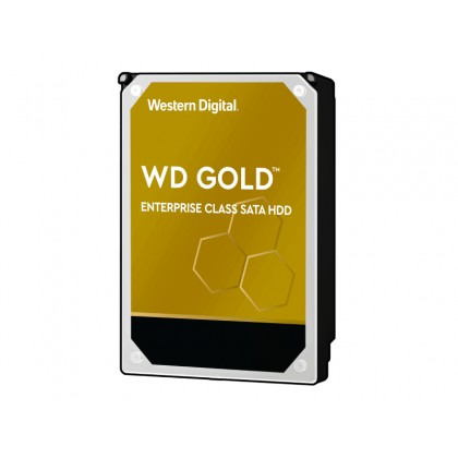 "3.5"" HDD 4.0TB  Western Digital WD4003FRYZ Enterprise Class® Gold™, 512E model, 7200rpm, 256MB, SATAIII"