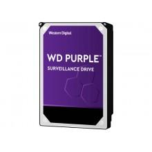 """3.5"""" HDD  1.0TB-SATA- 64MB  Western Digital """"Purple Surveillance (WD10PURZ)"""""""