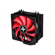 "XILENCE Cooler XC051| ""M704"" Performance A+ Series, Socket 1151/2066/2011 & AM4/FM2+/AM3+, up to 180W, 120х120х25mm, Hydro-bering fan, 700~1600rpm, 18.0~32.5dBA, 70CFM, 4pin, PWM,  4 heatpipes"