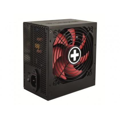 "PSU XILENCE Gaming Series XP750R10, 750W, ""Performance A+ III"" Series, Version 2.4, 80 PLUS® BRONZE Active PFC, 120mm fan"
