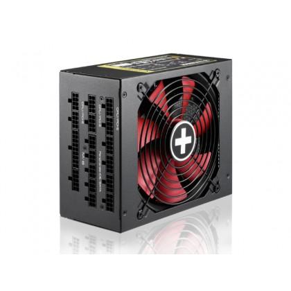 "PSU XILENCE XP1250MR9, 1250W, ""Performance X"" Series / Full Modular, ATX 2.4, 80 PLUS® Gold, Active PFC, 140mm fan"