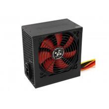 "PSU XILENCE XP500R6_Bulk, 500W, ""Performance C"" Series, ATX 2.3.1, 80 PLUS ErP2014 norm, Active PFC, 120mm fan"