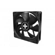 60mm Case Fan - XILENCE XPF60S.W Fan, Slim Line 60x60x12mm, 2100rpm, <22dBa, 29.8CFM, 3 pin,  sleeve bearing