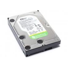 "3.5"" HDD    320GB-SATA-32MB Western Digital ""AV-GP (WD3200AUDX)"""