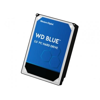 """3.5"""" HDD 2.0TB  Western Digital WD20EZRZ Caviar® Blue™, CMR Drive, 5400rpm, 64MB, SATAIII, FR"""