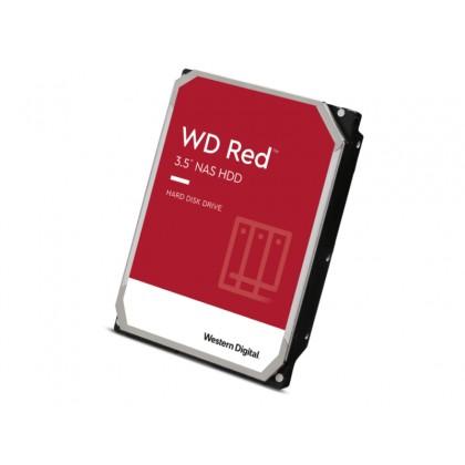 "3.5"" HDD 1.0TB  Western Digital WD10EFRX Caviar® Red™ NAS, CMR Drive, IntelliPower, 64MB, SATAIII"