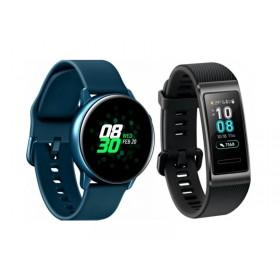 Ceasuri și brățări inteligente